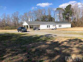 2100 Old Us Hwy 64, Jamesville, NC 27846 (MLS #98204) :: Chantel Ray Real Estate