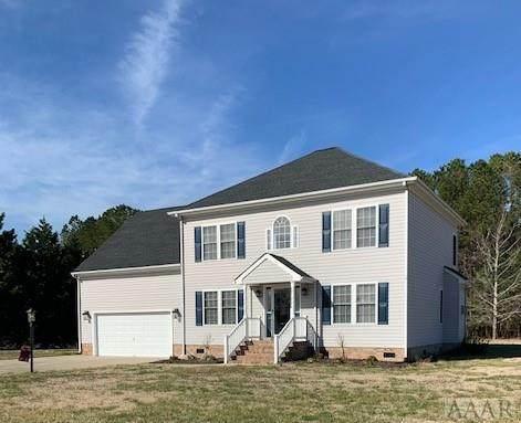 208 Princess Anne Circle, Elizabeth City, NC 27909 (MLS #98266) :: Chantel Ray Real Estate