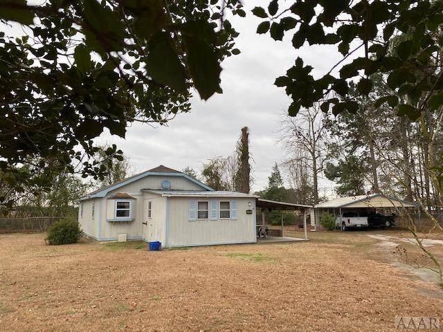 410 Mohave Trail, Edenton, NC 27932 (MLS #98309) :: Chantel Ray Real Estate