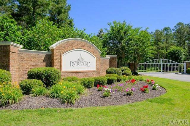 804 Batts Island Rd, Edenton, NC 27932 (MLS #98316) :: Chantel Ray Real Estate