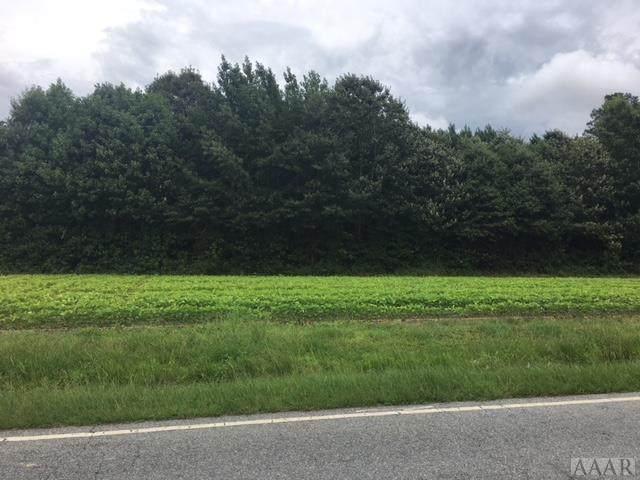 TBD Hall Siding Road, Ahoskie, NC 27910 (MLS #98339) :: Chantel Ray Real Estate