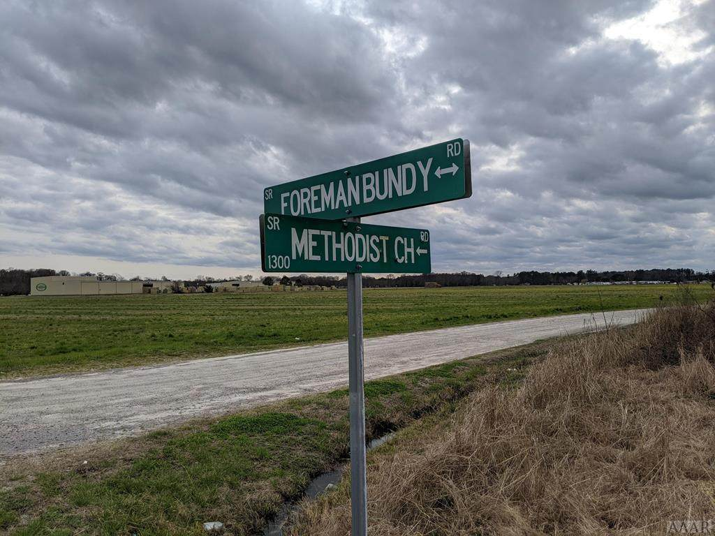 000 Foreman Bundy Road - Photo 1