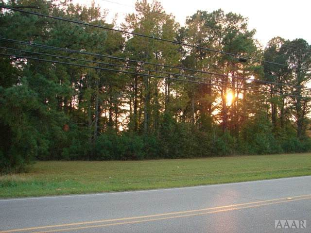 TBD First Street W, Ahoskie, NC 27910 (MLS #98393) :: Chantel Ray Real Estate