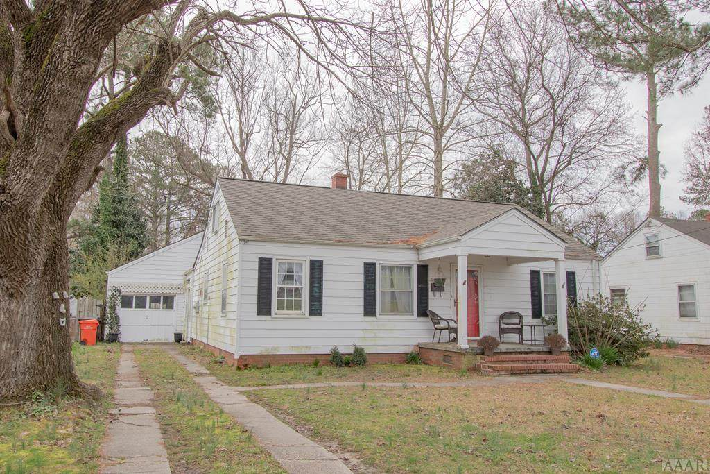 1206 Raleigh St - Photo 1