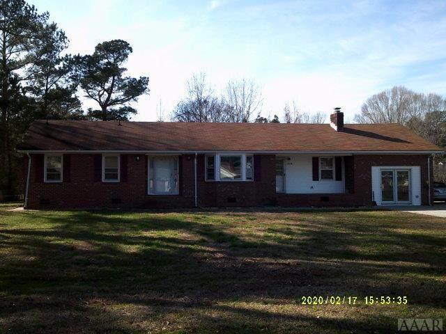 419 Hickory Drive, Elizabeth City, NC 27909 (MLS #98456) :: Chantel Ray Real Estate