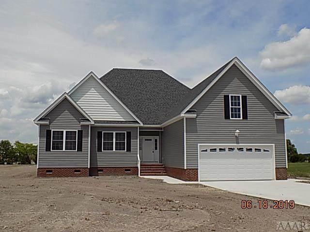 120 Lady Frances Way, Elizabeth City, NC 27909 (MLS #98477) :: Chantel Ray Real Estate
