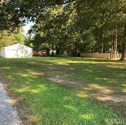 210 Montpelier Drive, Edenton, NC 27932 (MLS #98494) :: Chantel Ray Real Estate
