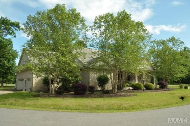 186 Roanoke Dr, Hertford, NC 27944 (MLS #98503) :: AtCoastal Realty