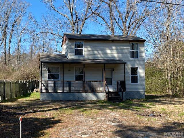 120 Rockfish Street, Edenton, NC 27932 (#98649) :: Atlantic Sotheby's International Realty
