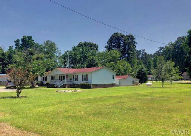 316 Woodland Drive, Edenton, NC 27932 (#98700) :: Atlantic Sotheby's International Realty