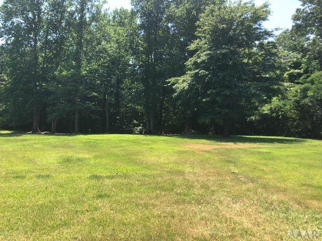 310 Woodland Drive, Edenton, NC 27932 (#98701) :: Atlantic Sotheby's International Realty
