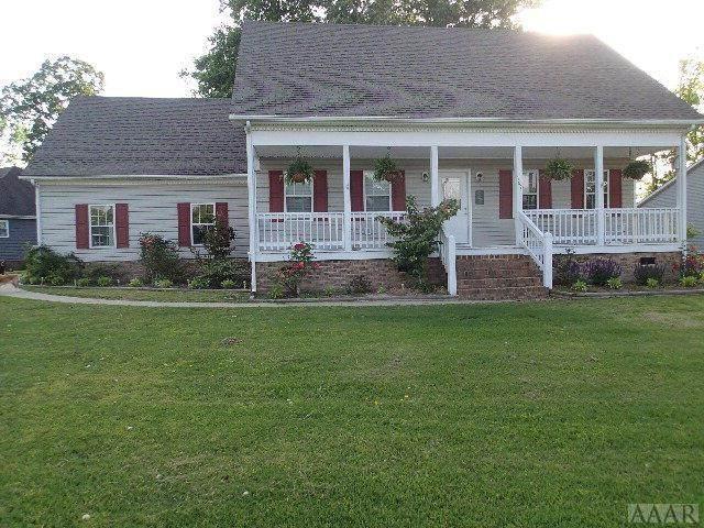 362 Country Club Road, Camden, NC 27921 (MLS #98708) :: Chantel Ray Real Estate