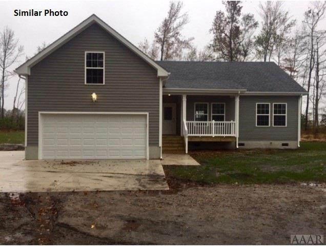 135 Currituck Rd S, Currituck, NC 27929 (MLS #98715) :: Chantel Ray Real Estate