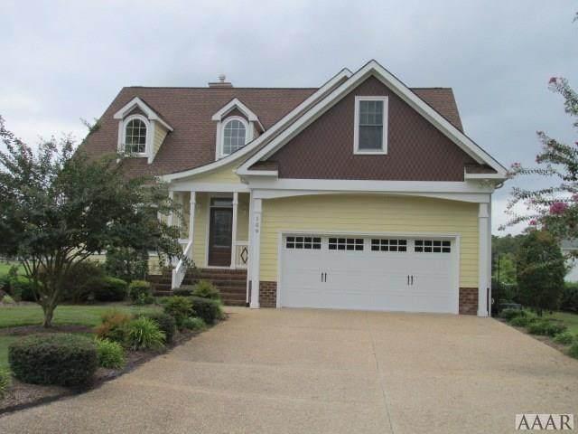 109 Cedar Creek Court, Hertford, NC 27944 (MLS #98836) :: AtCoastal Realty