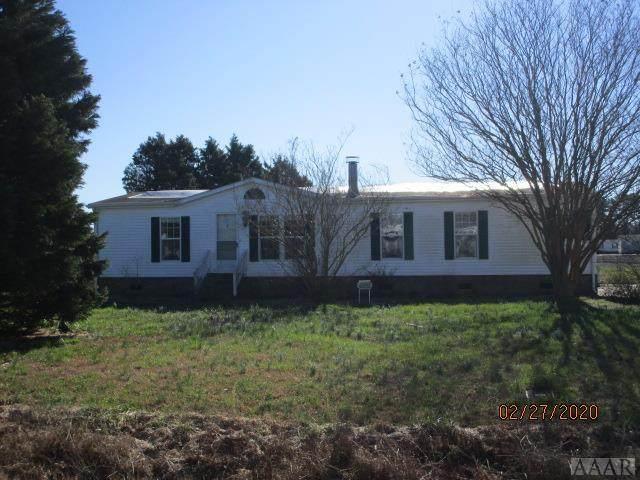 202 Zack Circle, Elizabeth City, NC 27909 (MLS #98848) :: Chantel Ray Real Estate