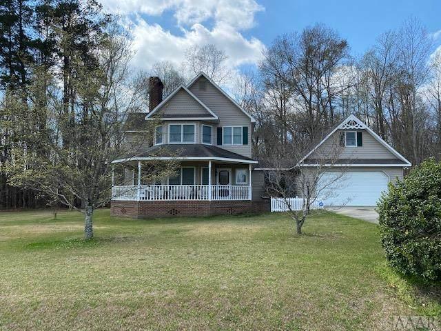 143 Shelly Drive, Plymouth, NC 27962 (MLS #98915) :: Chantel Ray Real Estate