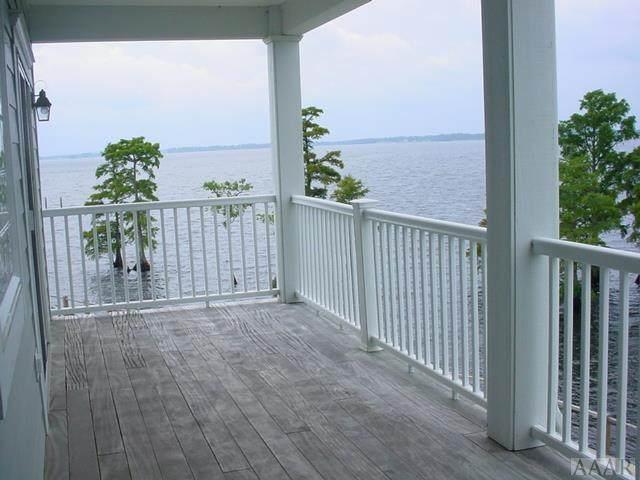 420E Captains Cove E, Edenton, NC 27932 (MLS #98941) :: Chantel Ray Real Estate