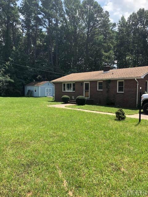 241 Shortcut Road, Barco, NC 27917 (#99030) :: The Kris Weaver Real Estate Team