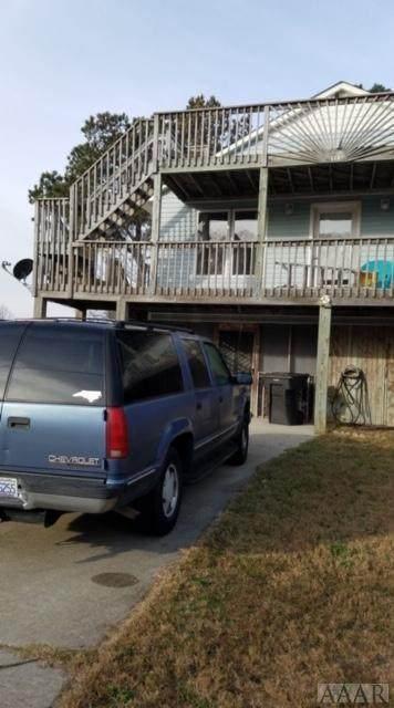 111 Colington Drive N, Kill Devil Hills, NC 27948 (MLS #99033) :: Chantel Ray Real Estate