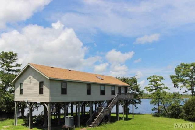 128 Second Creek Road, Shiloh, NC 27974 (MLS #99049) :: Chantel Ray Real Estate