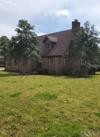 201 Pine Lake Drive, Elizabeth City, NC 27909 (MLS #99051) :: Chantel Ray Real Estate
