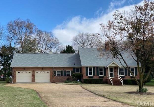 416 Oak Ridge Drive, Edenton, NC 27932 (MLS #99054) :: Chantel Ray Real Estate