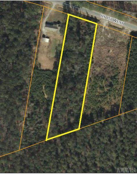 tbd Hwy 158 W, Gates, NC 27937 (MLS #99166) :: AtCoastal Realty