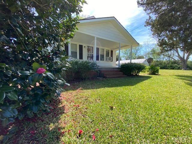 13242 Hwy 32 N, Roper, NC 27970 (MLS #99209) :: Chantel Ray Real Estate