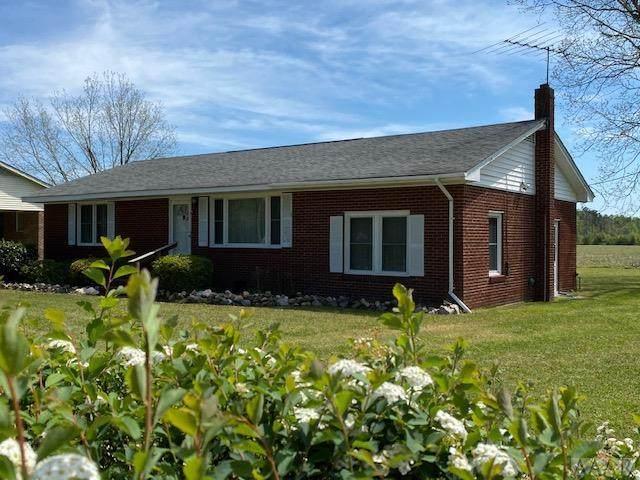 13260 Hwy 32 N, Roper, NC 27970 (MLS #99217) :: Chantel Ray Real Estate