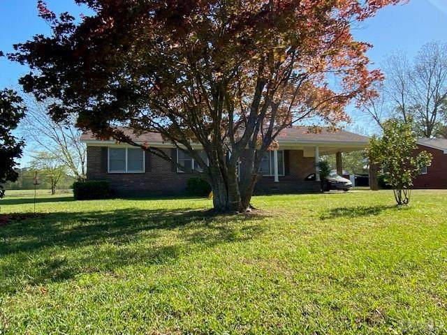 13274 Hwy 32 N, Roper, NC 27970 (MLS #99218) :: Chantel Ray Real Estate