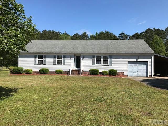 104 Deer Trail, South Mills, NC 27976 (MLS #99264) :: Chantel Ray Real Estate