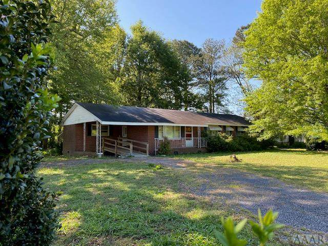 8899 Railroad Bed Road, Pantego, NC 27860 (MLS #99309) :: Chantel Ray Real Estate