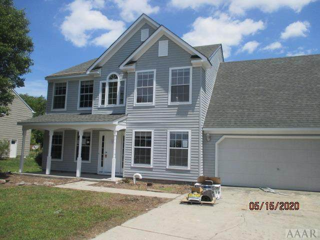 112 Green View Road, Moyock, NC 27958 (MLS #99515) :: AtCoastal Realty
