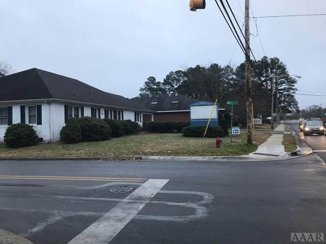 1140 Road Street N, Elizabeth City, NC 27909 (MLS #99526) :: AtCoastal Realty