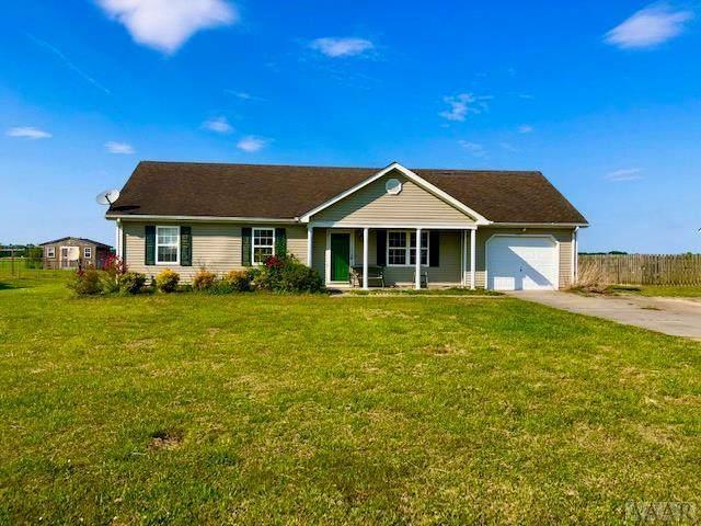 504 Everett Drive, Elizabeth City, NC 27909 (MLS #99550) :: Chantel Ray Real Estate