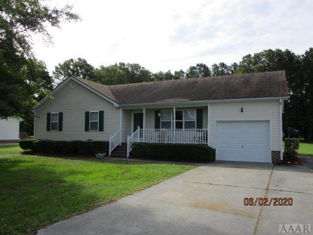 1011 Consolidated Road, Elizabeth City, NC 27909 (MLS #99668) :: AtCoastal Realty