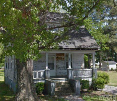 1504 Herrington Road, Elizabeth City, NC 27909 (MLS #99702) :: AtCoastal Realty