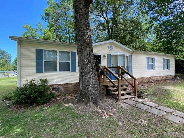 139 Mic Mac Trl, Hertford, NC 27944 (#99865) :: The Kris Weaver Real Estate Team