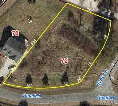 72 Small Drive, Elizabeth City, NC 27909 (#99896) :: The Kris Weaver Real Estate Team