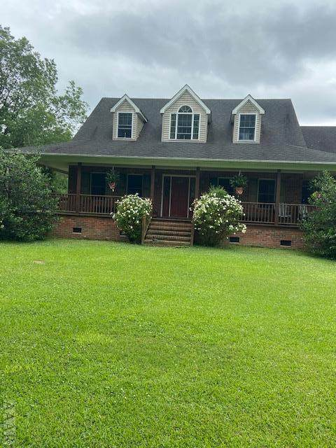 1405 Main Street Ext W, Elizabeth City, NC 27909 (#99935) :: The Kris Weaver Real Estate Team