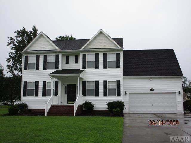 116 Stedman Ln East, Elizabeth City, NC 27909 (MLS #100664) :: AtCoastal Realty