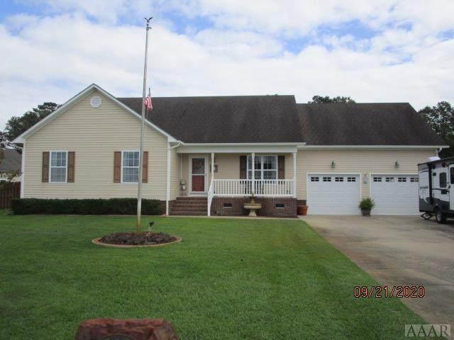 119 Brayden Drive, Hertford, NC 27944 (MLS #101100) :: AtCoastal Realty