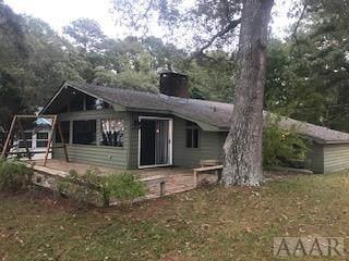321 Shawnee Trail, Edenton, NC 27932 (#101351) :: Austin James Realty LLC
