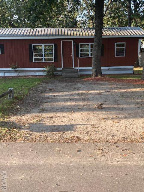 220 Chepanoe Trail, Edenton, NC 27932 (#101576) :: Atlantic Sotheby's International Realty
