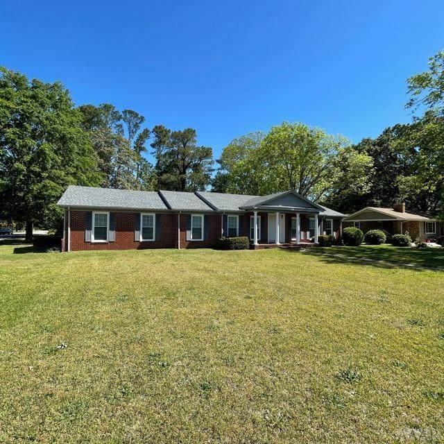 212 Robin Lane, Edenton, NC 27932 (#103690) :: The Kris Weaver Real Estate Team