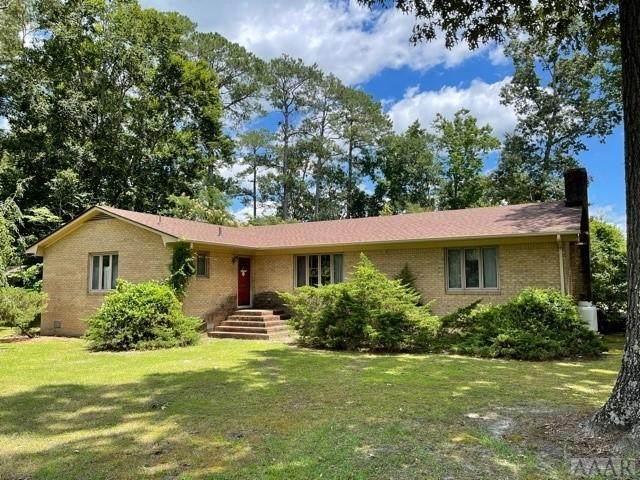 300 Jay Trail, Murfreesboro, NC 27855 (#104502) :: Austin James Realty LLC
