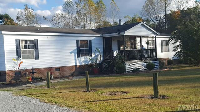 59 Lees Mill Road, Gates, NC 27937 (MLS #88612) :: Chantel Ray Real Estate