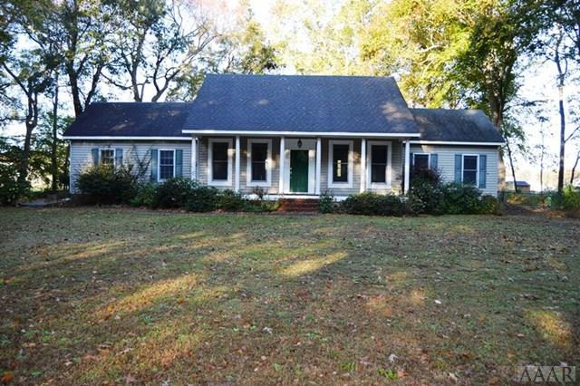 149 Launch Landing Road, Moyock, NC 27958 (MLS #88724) :: Chantel Ray Real Estate