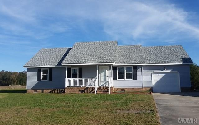 118 Schwarzkopf Drive, Elizabeth City, NC 27909 (MLS #88752) :: Chantel Ray Real Estate