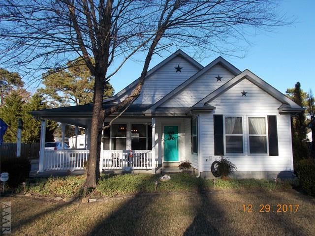 145 Old Tulls Creek Road, Moyock, NC 27958 (MLS #88870) :: Chantel Ray Real Estate